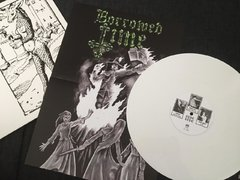 Borrowed Time - Arcane Metal Arts LP - Anomalia Distro