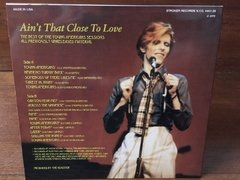 David Bowie - Ain't That Close To Love LP na internet