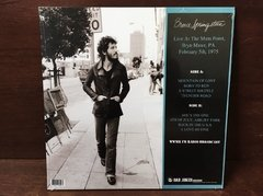 Bruce Springsteen - Fifth Of February, Bryn Mawr WMMR Fm LP na internet