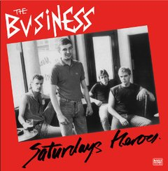 Business -   Saturdays Heroes LP