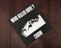 Crow -  Who Killed Dove? EP - comprar online