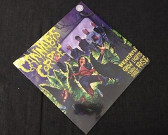 Cannabis Corpse - Beneath Grow Lights Thou Shalt Rise LP