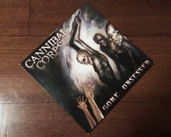 Cannibal Corpse - Gore Obsessed LP