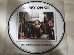 V/A  - Carry On Oi!! LP - comprar online