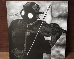 Catharsis - Live In The Land Of The Dead / Arsonist's Prayer LP - comprar online