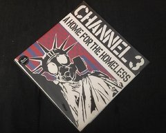 Channel 3 - A Home For The Homeless LP