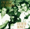 Charlie Feathers -  Uh Huh Honey LP