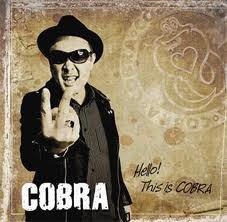 Cobra -   Hello! This Is Cobra LP