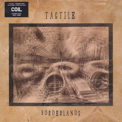 Tactile -   Borderlands LP