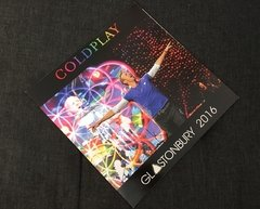 Coldplay - Glastonbury 2016 LP