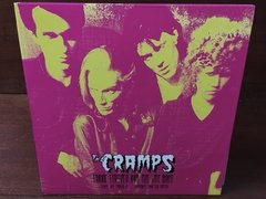 The Cramps - Frank Further And Hot Dogs LP - comprar online