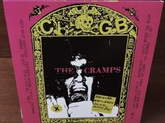The Cramps - Frank Further And Hot Dogs LP na internet
