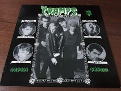 The Cramps - De Lux Album LP - comprar online
