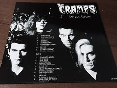 The Cramps - De Lux Album LP na internet