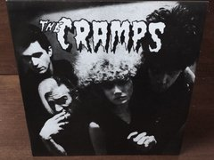 The Cramps - Voodoo Rythm LP - comprar online