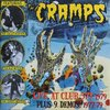 The Cramps - Live At Club 57!! 1979 (Plus 9 Demos! 1977-79) 2xLP