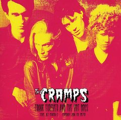 The Cramps - Frank Further And Hot Dogs LP