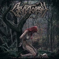 Cryptopsy -  The Book Of Suffering: Tome I EP