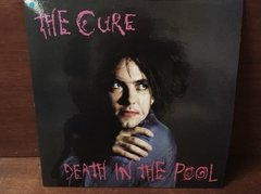 The Cure - Death In The Pool LP + Pôster - comprar online