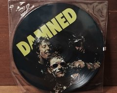 The Damned - Damned Damned Damned LP PICTURE