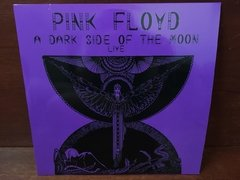 Pink Floyd - A Dark Side Of The Moon Live 2xLP