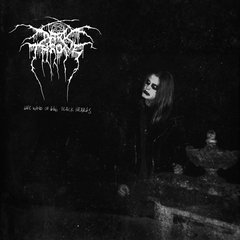 Darkthrone -  The Wind Of 666 Black Hearts LP