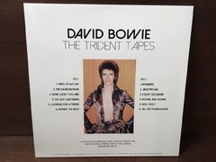 David Bowie - The Trident Tapes LP na internet