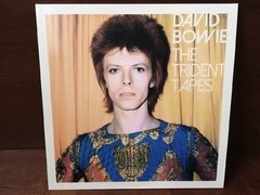 David Bowie - The Trident Tapes LP - comprar online