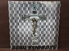 Dead Kennedys - In God We Trust, Inc. LP - comprar online