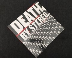 Death By Stereo - Into The Valley Of Death LP