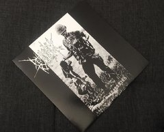 Death Toll 80k - Harsh Realities LP