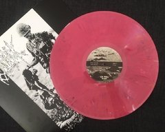 Death Toll 80k - Harsh Realities LP na internet