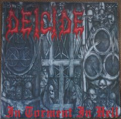 Deicide -  In Torment In Hell LP