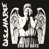 Discharge -  End Of Days LP