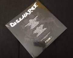 Discharge - Live At The City Garden New Jersey LP - comprar online