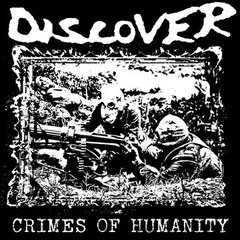 Discover -   Crimes Of Humanity