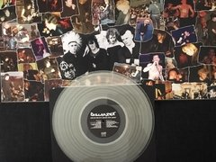 Discharge - Live At The City Garden New Jersey LP - Anomalia Distro