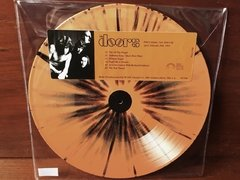 Doors - PBS Critique New York City 1969 FM Broadcast LP - comprar online