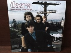 The Doors - This Is Where It All Begins LP - comprar online