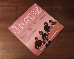 The Doors - Waiting For The Midnight Sun 2xLP - comprar online