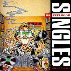 Dr. Feelgood -   Singles The U.A. Years 2xLP