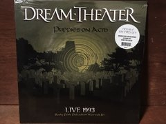 Dream Theater - Puppies On Acid - Live 1993 2xLP - comprar online