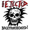 Ejected -   Back From Dead LP
