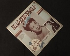 Ella Fitzgerald - Ella Fitzgerald Sings The Duke Ellington Songbook Volume One 2xLP