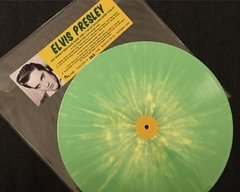 Elvis Presley -   The Dorsey Brothers Show 1956 / The Ed Sullivan Show 195 - 57 LP na internet