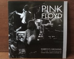 Pink Floyd - Embryo's Growing At The Playhouse LP - comprar online