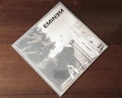 Eminem - The Marshall Mathers 2xLP