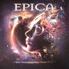 Epica -   The Holographic Principle 2xLP