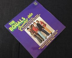 The Equals - The Equals Greatest Hits LP
