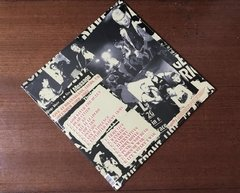 The Exploited - Live In Leeds 1983 LP - comprar online